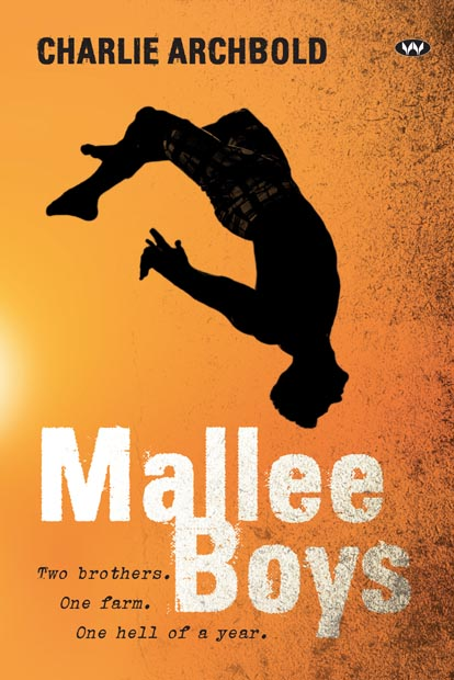 Deady Reads: Mallee Boys